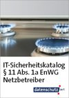 Flyer IT-Sicherheitskatalog