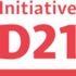 Logo der Initiative D21